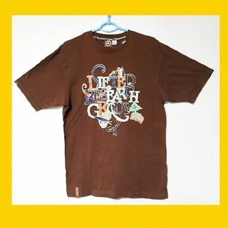 エルアールジー(LRG)のLRG(エルアールジー)Tシャツ (Tシャツ/カットソー(半袖/袖なし))