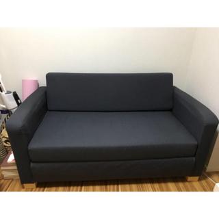IKEA - ベッド式ソファー