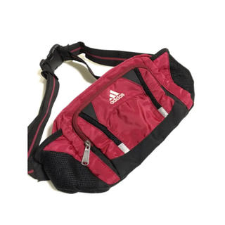 アディダス(adidas)のadidas Body bag(ウエストポーチ)