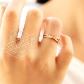 ☞即日発送♥金属アレルギ-対応【15号】☆【16号】♥ジルコニア※リング★指輪(リング(指輪))