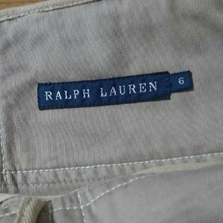 ポロラルフローレン(POLO RALPH LAUREN)のラルフローレン スカート&ポール・スミスブラウス(その他)