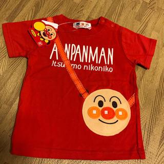 アンパンマン - 新品 アンパンマンTシャツ 90