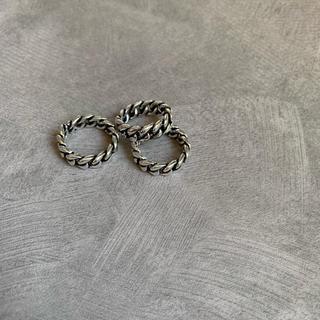 ロキエ(Lochie)のChethery Ring(リング(指輪))