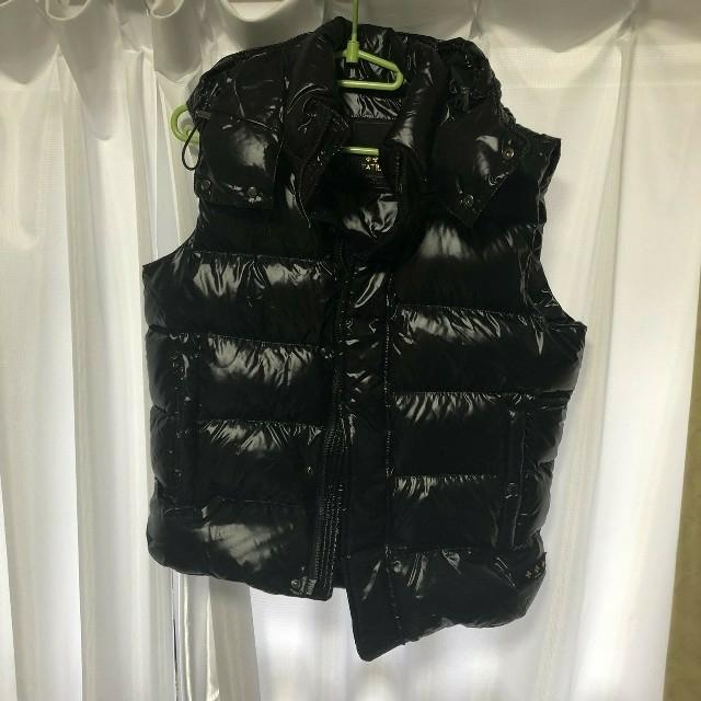 TATRAS(タトラス)の今だけ価格 タトラス ダウンベスト メンズのジャケット/アウター(ダウンベスト)の商品写真
