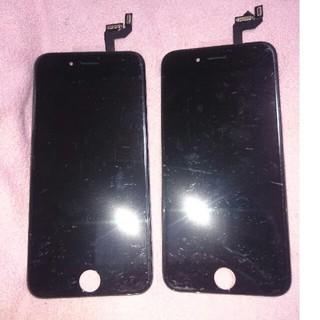 iPhone6s 液晶フロントパネル デジタイザー