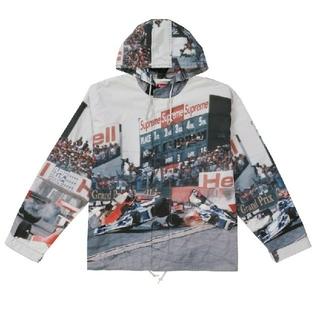 シュプリーム(Supreme)のSupreme Grand Prix Parka  L Multicolor(その他)