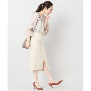 Noble - Spick and Span Noble スカート