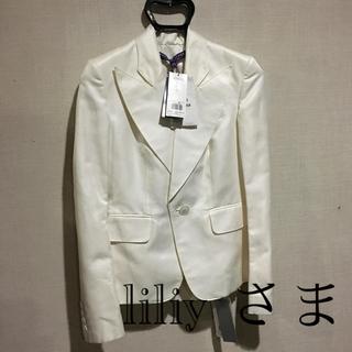 ラルフローレン(Ralph Lauren)のラルフローレン  パープルレーベル パンツスーツ(テーラードジャケット)
