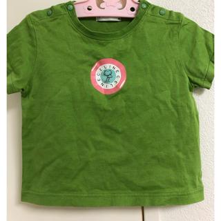 セリーヌ(celine)のセリーヌTシャツ自己流男女兼用90cm(Tシャツ/カットソー)