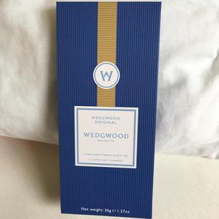 WEDGWOOD - ウェッジウッド 紅茶 新品未開封