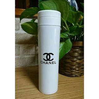 シャネル(CHANEL)のロゴ*ステンレスボトル500ml(タンブラー)