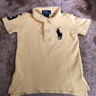 Ralph Lauren - ラルフローレン ポロシャツ 80cm