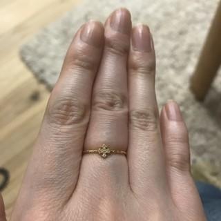 ローリーロドキン(Loree Rodkin)のロドキンリング(リング(指輪))