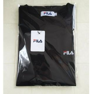 フィラ(FILA)の〔新品〕FILA Tシャツ Mサイズ(Tシャツ/カットソー(半袖/袖なし))