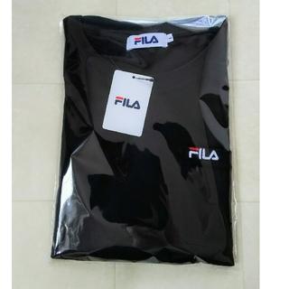 フィラ(FILA)の〔新品〕FILA Tシャツ Lサイズ(Tシャツ/カットソー(半袖/袖なし))