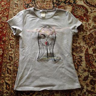 ドゥロワー(Drawer)のキュートなTシャツ (Tシャツ(半袖/袖なし))