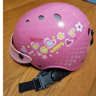 ブリヂストン(BRIDGESTONE)のBRIDGESTONE 自転車用ヘルメット(46〜52センチ)(ヘルメット/シールド)