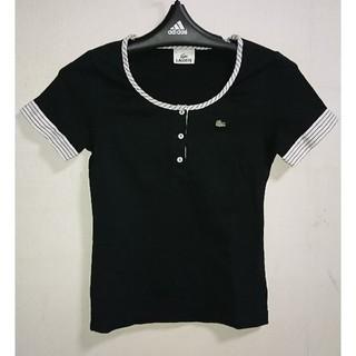 ラコステ(LACOSTE)のTシャツ(Tシャツ(半袖/袖なし))
