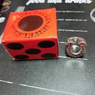 テンダーロイン(TENDERLOIN)のテンダーロイン ホースシューリング 13号(リング(指輪))