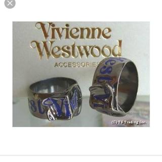 ヴィヴィアンウエストウッド(Vivienne Westwood)のヴィヴィアンウエストウッド ベルト リング(リング(指輪))