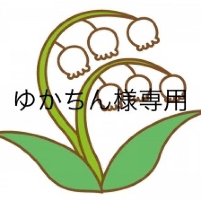 KAORU(カオル)のKAORU トロピカルリング K10 GG レディースのアクセサリー(リング(指輪))の商品写真