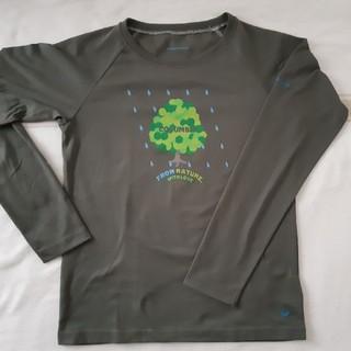 コロンビア(Columbia)のロサ3714様専用!!コロンビア レディース 長Tシャツ sizeL(登山用品)