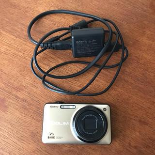 カシオ(CASIO)のEXILIM EX-ZR15 デジタルカメラ デジカメ zr15 EX(コンパクトデジタルカメラ)