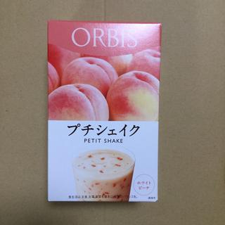 ORBIS - 【期間限定】ORBIS オルビス プチシェイク 3箱(21食)セット
