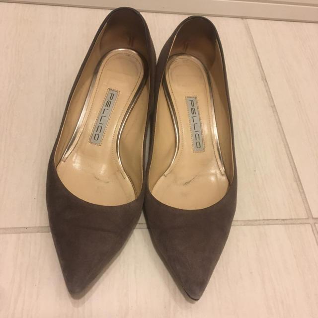 PELLICO(ペリーコ)の【訳あり】ペリーコ パンプス レディースの靴/シューズ(ハイヒール/パンプス)の商品写真