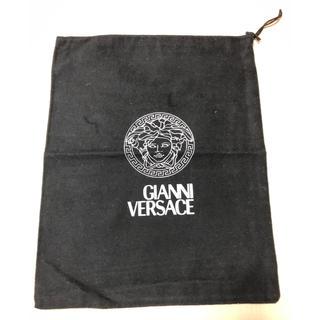 ヴェルサーチ(VERSACE)の新品 未使用 ベルサーチ袋(ポーチ)