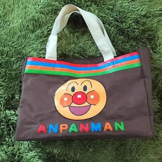 アンパンマン(アンパンマン)のアンパンマン ミニトートバック(その他)