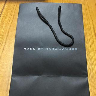 マークジェイコブス(MARC JACOBS)のMARC JACOBSの袋(ショップ袋)