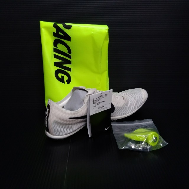NIKE(ナイキ)の◆新品 NIKE ZOOM MAMBA Ⅴ AJ1697 001 スポーツ/アウトドアのスポーツ/アウトドア その他(陸上競技)の商品写真