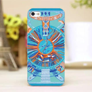 85a3c660c7 新品□ スカーフ柄 iphoneケース □iphone6,6s用 アイフォン(iPhoneケース)