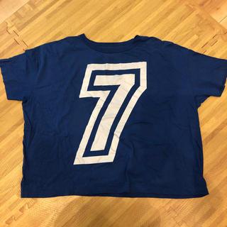 エンポリオアルマーニ(Emporio Armani)のエンポリオアルマーニ スイムウェア(Tシャツ/カットソー(半袖/袖なし))