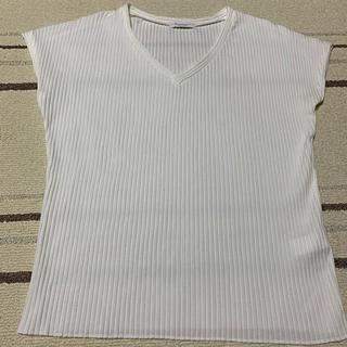 ビューティアンドユースユナイテッドアローズ(BEAUTY&YOUTH UNITED ARROWS)のユナイテッドアロー  VネックTシャツ(Tシャツ/カットソー(半袖/袖なし))