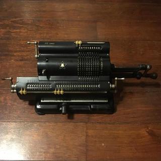 日本計算機 富士星印