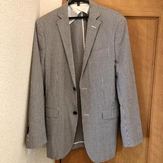 BURBERRY BLACK LABEL - バーバリー ブラックレーベル スーツジャケット 三陽商会