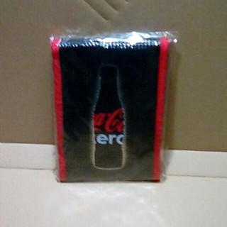 コカコーラ(コカ・コーラ)のコカ・コーラ小型のクーラーバッグ(ノベルティグッズ)