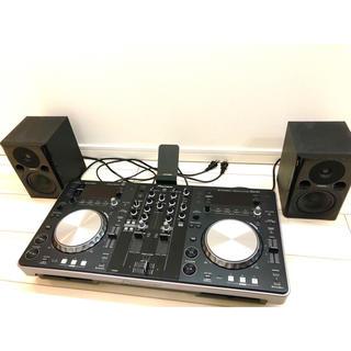 パイオニア(Pioneer)のPioneer XDJ-R1(DJコントローラー)