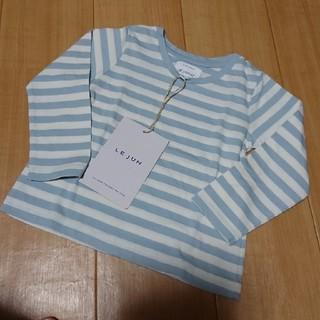 アダムエロぺ(Adam et Rope')のLE JUN★キッズTシャツ(Tシャツ/カットソー)