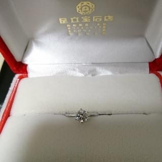 ブリリアント  ダイヤモンド 0.862ct(リング(指輪))