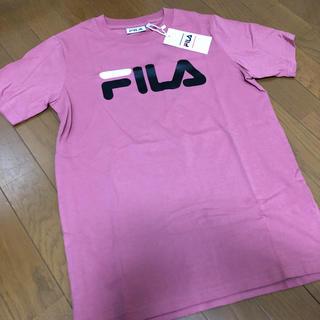 フィラ(FILA)のFILA Tシャツ(Tシャツ/カットソー(半袖/袖なし))