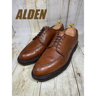 オールデン(Alden)のALDEN オールデン Uチップ 965 US7 25cm(ドレス/ビジネス)