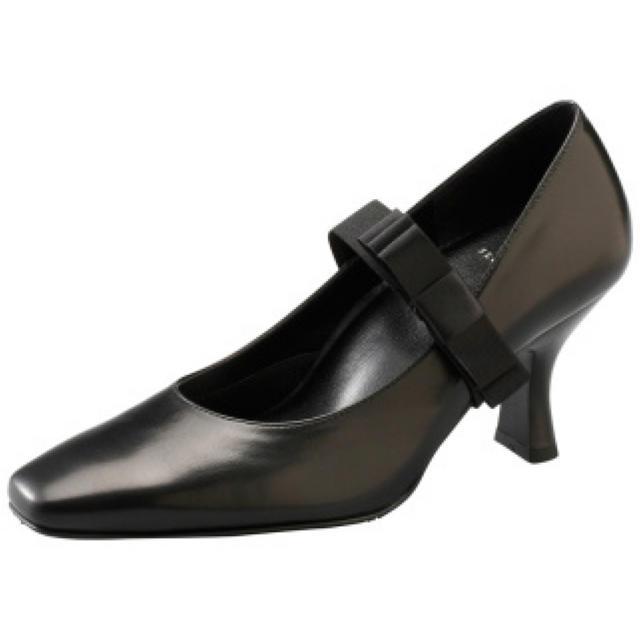 Wacoal(ワコール)のワコール サクセスウォーク シューズバンド レディースの靴/シューズ(ハイヒール/パンプス)の商品写真