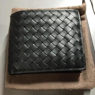 ボッテガヴェネタ(Bottega Veneta)のボッテガヴェネタ 折り財布(折り財布)