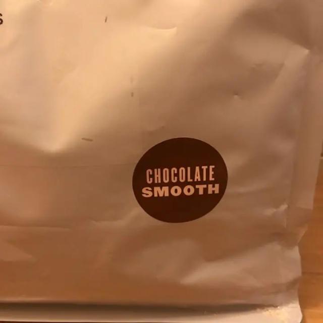 MYPROTEIN(マイプロテイン)のマイプロテイン   5kg  ウエイトゲイナー    チョコレート味 食品/飲料/酒の健康食品(プロテイン)の商品写真