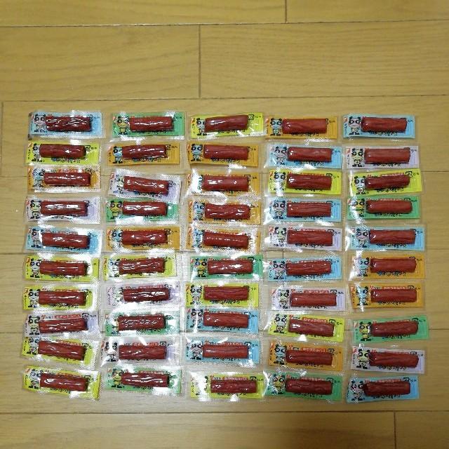 カルパス50本セット 食品/飲料/酒の食品(菓子/デザート)の商品写真