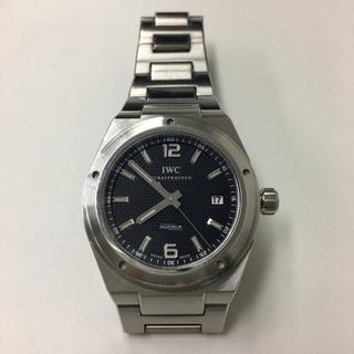 インターナショナルウォッチカンパニー(IWC)のIWC インヂュニア オートマチック IW322701(腕時計(アナログ))