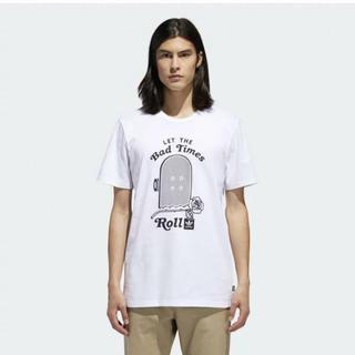アディダス(adidas)のadidas originals メンズTシャツ  (Tシャツ/カットソー(半袖/袖なし))